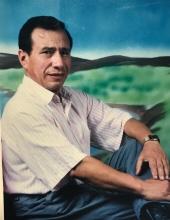 Photo of Carlos Letona