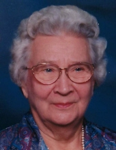 Photo of Evelyn Byerly