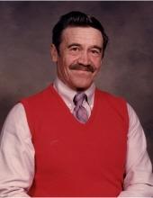 Photo of Cecil Jordan