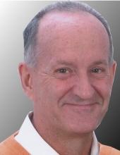 Photo of Paul Zelmanski