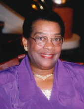 Photo of Ernestine Jones
