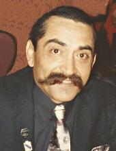 Photo of Steven Nieto