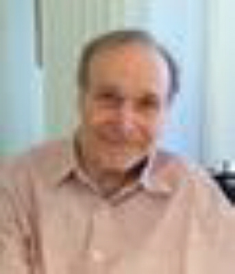 Photo of Kenneth Kielblock
