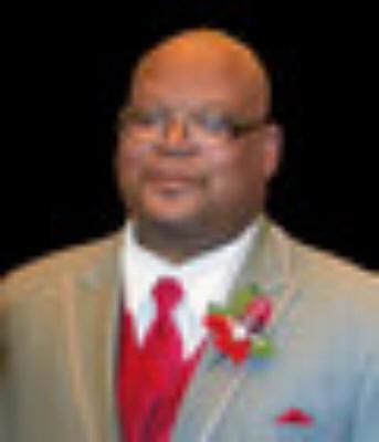 Photo of Gregory Arnett