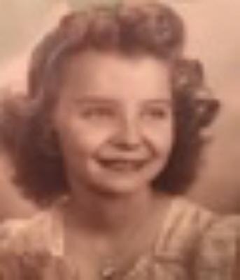Photo of Dorothy Krawczyk