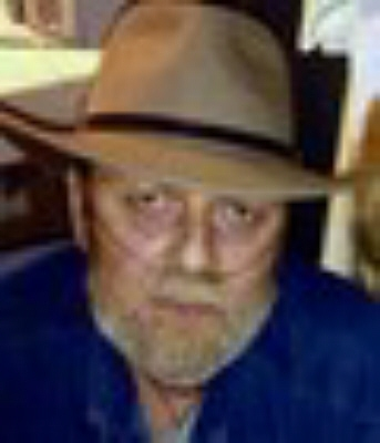 Photo of Larry Harris
