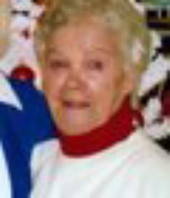 Photo of Dorothy Stevens