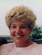Photo of Shirley Geers