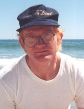 Photo of Robert Parker, Sr.