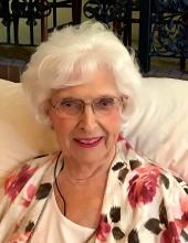 Photo of Margaret DeLoatch
