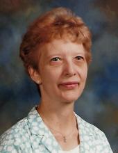 Photo of LaVonne Godfrey