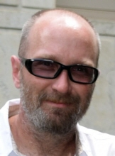 Photo of David Rapa