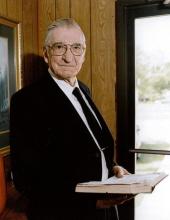 Photo of Frederic Hamilton