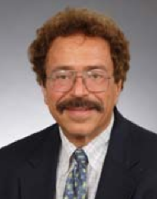 Photo of Dr. Lawrence B.  Gross
