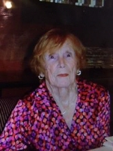 Photo of Mary Mulholland