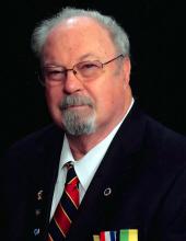 Photo of Ernest Gunn