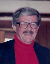 Photo of Louis Burleson, Jr.