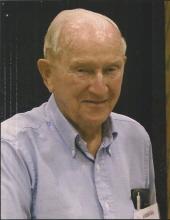 Photo of Chester Baker