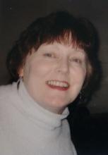 Photo of Julie Carr