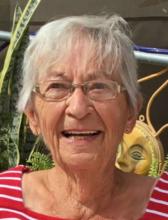 Photo of Marjorie Hansen