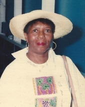 Photo of Catherine Thomas