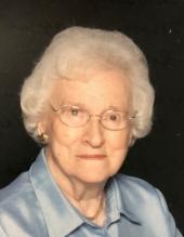 Photo of Marie Wilbur