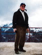 Photo of Robert Blair