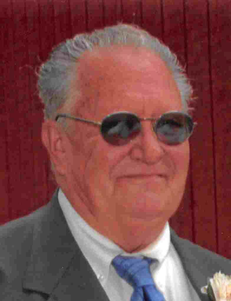Bruce Eldridge Knicley Obituary - Visitation & Funeral