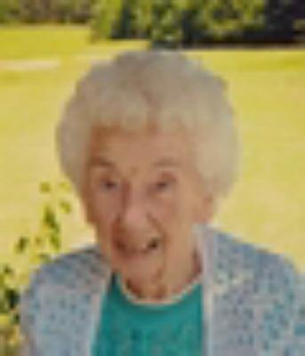 Photo of Doris Moorhead