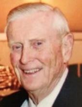 Photo of Donald Turner
