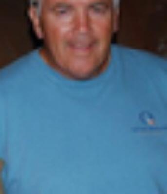 Photo of John Tansey