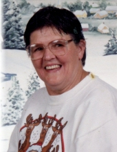Photo of Maggie Rains