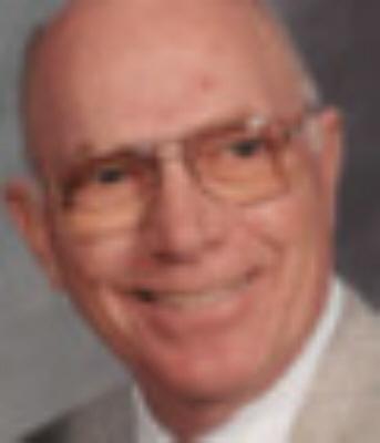 Photo of David McKee