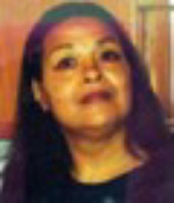 Photo of Ernestina Sanchez