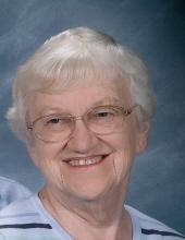 Photo of Shirley Carter