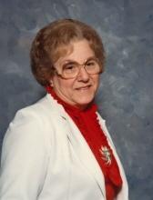 Photo of Martha Taggart