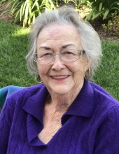 Photo of Helen Veseth