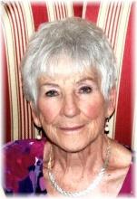 Photo of Catherine Crawford