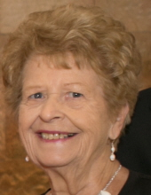 Photo of Joyce Metzner