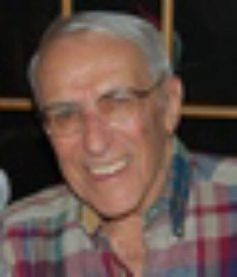Photo of Francis Preli