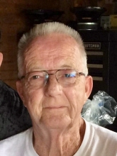 Photo of John Broderick