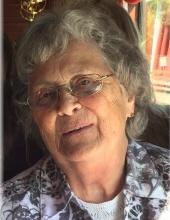 Photo of Edna Durham