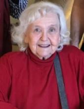 Photo of Margaret Rhoads