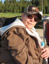 Photo of Nancy Hammett