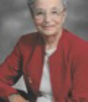 Photo of Arlie Moore (nee Hanna)