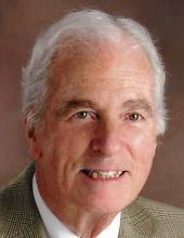 Photo of Dr. Graeme Hammond