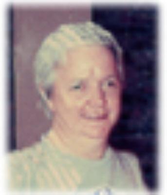 Photo of Barbara Hickton