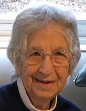 Photo of Virginia Tate