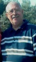 Photo of Henry Bertogli Jr.