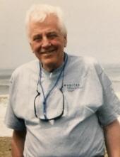 Photo of John Kapelac Jr.